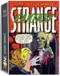Pre-Code Classics: Strange Fantasy HC (2015 PS Artbooks) Slipcase Edition 2-1ST