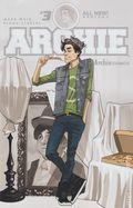 Archie (2015 2nd Series) 3DIAMOND