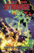 Doctor Strange Don't Pay the Ferryman TPB (2015 Marvel) 1-1ST