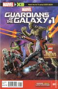 Marvel Universe Guardians of the Galaxy (2015 2nd Series) 1A