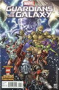 Marvel Universe Guardians of the Galaxy (2015 2nd Series) 1B