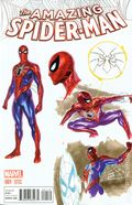 Amazing Spider-Man (2015 4th Series) 1B