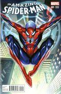 Amazing Spider-Man (2015 4th Series) 1I
