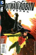 Batman and Robin Eternal (2015) 1B