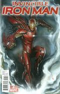 Invincible Iron Man (2015 2nd Series) 1E