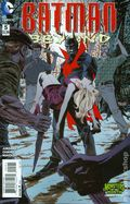 Batman Beyond (2015 5th Series) 5B