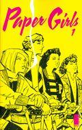 Paper Girls (2015 Image) 1