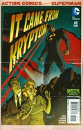 Action Comics (2011 2nd Series) 45B
