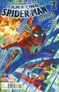 Amazing Spider-Man (2015 4th Series) 1A