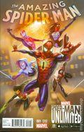 Amazing Spider-Man (2015 4th Series) 1L