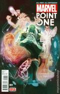 All New All Different Point One (2015 Marvel) 1A
