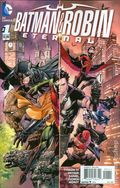 Batman and Robin Eternal (2015) 1A