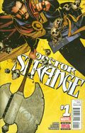 Doctor Strange (2015 5th Series) 1A