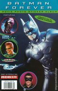 Batman Forever Sticker Album (1995) 0