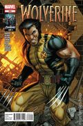 Wolverine (2010 3rd Series) 304A