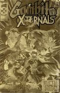 Age of Apocalypse Gambit and the X-Ternals TPB (1995 Marvel) Gold Ultimate Edition 1B-1ST