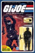 GI Joe Real American Hero (2010 IDW) 215RE