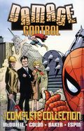Damage Control TPB (2015 Marvel) The Complete Collection 1-1ST