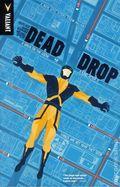 Dead Drop TPB (2015 Valiant) 1-1ST
