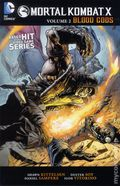 Mortal Kombat X TPB (2015-2016 DC) 2-1ST