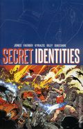 Secret Identities TPB (2015 Image) 1-1ST