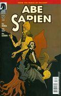 Abe Sapien (2013 Dark Horse) 27