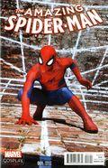 Amazing Spider-Man (2015 4th Series) 1C
