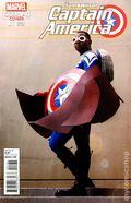 Captain America Sam Wilson (2015) 1B
