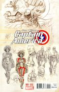 Captain America Sam Wilson (2015) 1D