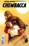 Star Wars Chewbacca (2015 Marvel) 1B