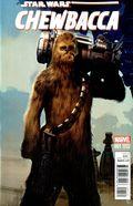 Star Wars Chewbacca (2015 Marvel) 1C