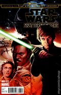 Journey to Star Wars The Force Awakens Shattered Empire (2015) 3B