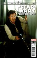 Journey to Star Wars The Force Awakens Shattered Empire (2015) 3C