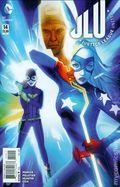 Justice League United (2014 DC) 14