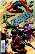 Uncanny Avengers (2015 Marvel 3rd Series) 1C