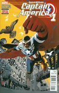 Captain America Sam Wilson (2015) 1A