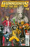 Guardians of the Galaxy (2015 4th Series) 1A