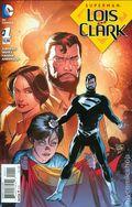 Superman Lois and Clark (2015) 1A