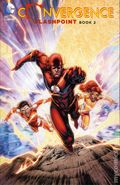 Convergence Flashpoint TPB (2015 DC) 2-1ST