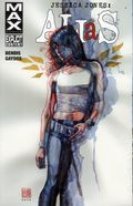 Jessica Jones Alias TPB (2015 Marvel MAX) 2-1ST