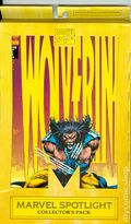 Wolverine (1994) Collectors Pack 1