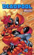 Deadpool Classic TPB (2008-Present Marvel) 5-REP