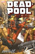 Deadpool Classic TPB (2008-Present Marvel) 9-REP