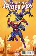 Amazing Spider-Man (2015 4th Series) 2C