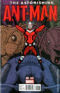 Astonishing Ant-Man (2015) 1D
