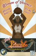 Princeless Raven Pirate Princess (2015) 4B
