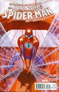 Amazing Spider-Man (2015 4th Series) 2A