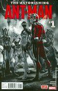 Astonishing Ant-Man (2015) 1A