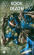 Book of Death Fall of X-O Manowar (2015) 1B