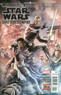 Journey to Star Wars The Force Awakens Shattered Empire (2015) 4A